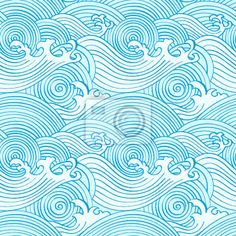 ocean pattern - Google Search