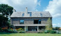 McLean Quinlan Architects | London | Winchester - Architecture in the Country - Rowden, Somerset