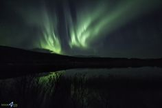 Aurora by Robert Alexandersen on Aurora, Best Camera, Mother Nature, Northern Lights, Sky, Travel, Image, Photograph, Stars