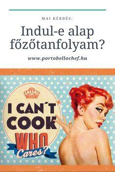 Ha téged is foglalkoztat, hogy milyen lehet egy kezdő főzőtanfolyam, érdemes-e oda elmenni, mert felnőttként akarsz megtanulni jobban főzni, netán főzni a nulláról, akkor olvasd el azt a cikket, mert sokat segít abban, hogyan válassz megfelelő főzőtanfolyamot, ha fejlődni akarsz a főzésben. Portobello, Sushi, Steak, Cooking, Cover, Books, Kitchen, Libros, Book
