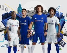 Chelsea 2017, Chelsea Fc, Chelsea London, Premier League, Chelsea Football, World Cities, Stamford, Club, Yokohama