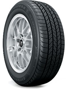 Cooper Cs3 Touring All Season Radial Touring Tire 185 55r16 83h