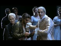▶ Fidelio (full opera) (Zurich 2004) (English subtitles) - YouTube
