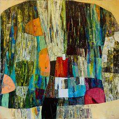 Original Oil Paintings for sale by Gosia Kryk -