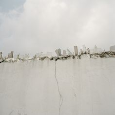 I'm going to build one just like this once next door loft sells.    Alec Soth-Untitled 25, Bogotá