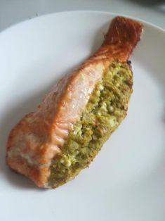 IMG_3370-scaled Pesto, Baked Potato, Stuffed Mushrooms, Potatoes, Baking, Ethnic Recipes, Easy, Food, Stuff Mushrooms