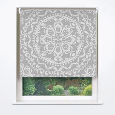 Cool Moroccan Blackout Blinds