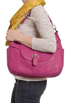 The Kelly Moore B-HOBO Bag - it's a photography bag!