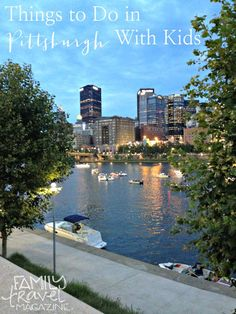 Ad - Pittsburgh has a lot to offer for your next family vacation. Check out our top things to do in the city with kids including museums, parks, sports attractions, and more! Ski Vacation, European Vacation, Vacation Spots, Vacation Ideas, Travel With Kids, Family Travel, Amazing Destinations, Travel Destinations, Stuff To Do