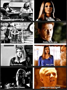 """27 Times Tumblr Made """"Buffy"""" Fans Weep Openly I dare you to click and remember all that stupid pain"""
