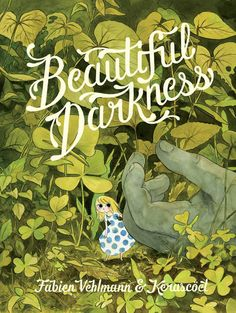 Beautiful Darkness- Join princess Aurora and her friends as they journey to civilization's heart of darkness in a bleak allegory about surviving the human experience.