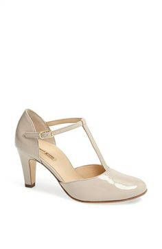 In SF Westfield Paul Green 'Shelby' Pump available at #Nordstrom