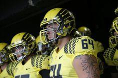 Oregon Ducks uniform update: Ducks wearing all-yellow against Tennessee   OregonLive.com