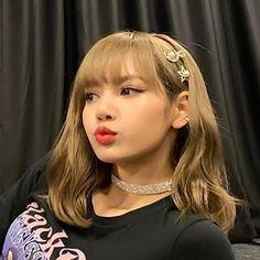 Forever Young, My Girl, Cool Girl, Lisa Blackpink Wallpaper, Blackpink Photos, Blackpink Lisa, Kpop Aesthetic, Pretty Pictures, Korean Girl Groups