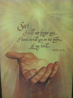 Imagini pentru pray hands with bible verse