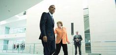 Striking Back: Germany Considers Counterespionage Against US - SPIEGEL ONLINE - News - International