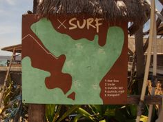 Gerupuk Bay, #Surfing breaks, #Lombok, #Indonesia
