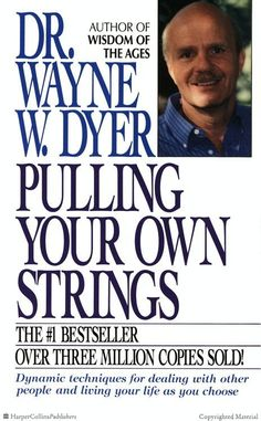 My first self-help book. Changed my life.