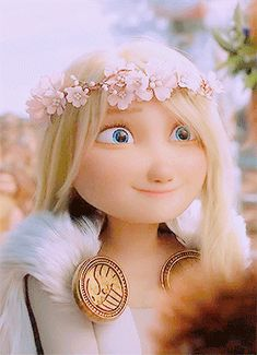 Httyd, HICCUP Obviously this was tampered with but she is still so beautiful! How To Train Dragon, How To Train Your, Kiara Lion King, Hicks Und Astrid, Grimgar, Winter Thema, Dragon Movies, Httyd Dragons, Hiccup And Astrid