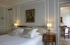 Hotel Lancaster - Paris