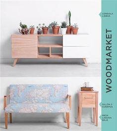 Wood Market