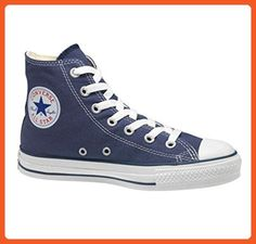 2fec1837d4656 Converse Unisex Chuck Taylor All Star High Top (10.5 D(M) Men