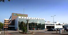 Zuwe Hofpoort ziekenhuis in Woerden