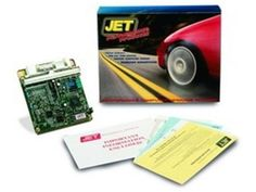 JET® - Computer Upgrade Kit