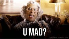 Madea is hilarious Madea Humor, Madea Funny Quotes, Bitch Quotes, Funny Jokes, Hilarious Stuff, Movie Quotes, Qoutes, I Love To Laugh, Funny Memes