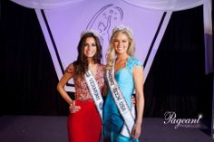Miss Vermont USA 2014 Gina Bernasconi  age 19, height 5'6, from Underhill