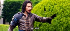 Aramis protecting the Queen | BBC Musketeers | Season 3 | GIF Part 3 of 4…
