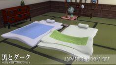 http://omgts4ccfinds.tumblr.com/post/143085893945/noiranddarksims-japanese-room-set-details-10