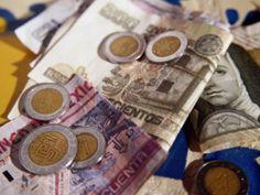 Moneda mexicana cierra a la baja este jueves - http://www.notimundo.com.mx/finanzas/moneda-mexicana-cierra-la-baja/