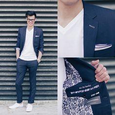 Indochino Navy Twill Suit, Pocket Square Clothing Merrow P Square, Joe Fresh V Neck, Keds Champions, Thread Etiquette Watch