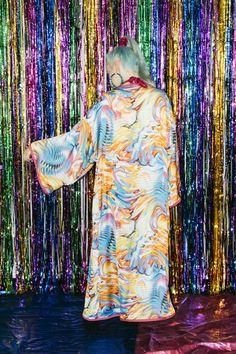 Super Psychedelic Festival Kimono