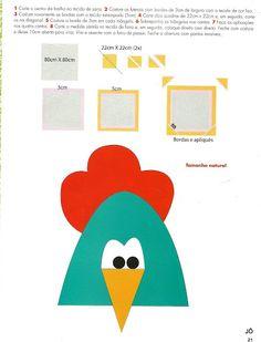 Guia do ateliê 11 - Jozinha Patch - Álbuns da web do Picasa