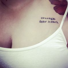 Epic tattoos that are booknerd heaven!
