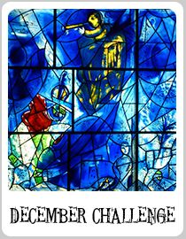 America Windows, 1977 By Marc Chagall :: Please put DEC ABS on your submission as Pinterest does not keep entries in order.