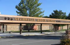 Parent Reviews! Sevierville Middle School (6-8) 520 High Street Sevierville, Tennessee 37862 (865) 453-0311