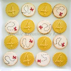 pirate cookies - Buscar con Google