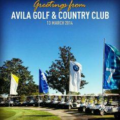 Reeves BMW Invitational Golf Cup Avila Golf & Country Club Tampa, Florida #bmw #golf