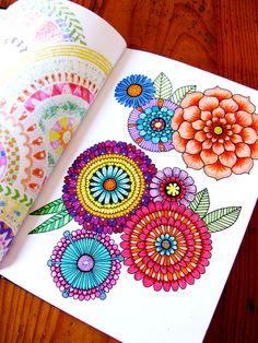 Angelea Van Dam - sketchbook - Hello Angel Creative