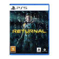 Returnal PS5 - محترف GAMES