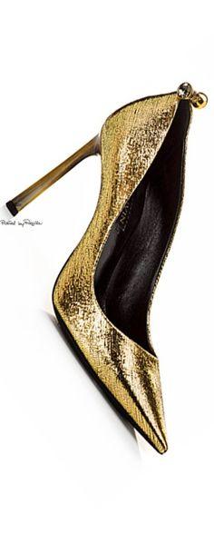 Lanvin SS 2015     shoes 2