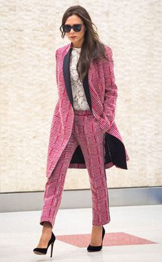 Fabulous Looks Of The Day: June 1st, 2015 - The Fashion Bomb Blog : Celebrity Fashion, Fashion News, What To Wear, Runway Show Reviews