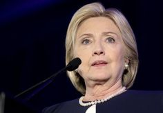 Five Reasons Hillary Clinton Must Not Be President