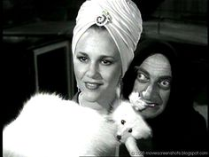 """Young Frankenstein,""""I'll take the one with the turban.  RAWRRRRR!""""  Love it."""