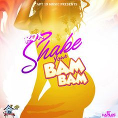 Shake Your Bam Bam — RDX