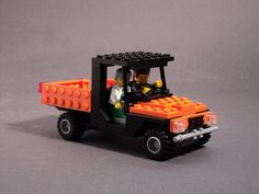 Kubota ATV | Flickr - Photo Sharing!