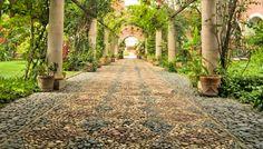 Hacienda Las Trancas, Guanajuato : Haciendas de Mexico